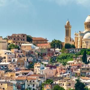 ALGERIA – ALWAYS NEW, ALWAYS INTRIGUING