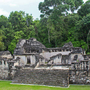 CENTRAL AMERICA – CARIBIEN VIBES AND MAYAN MYSTIQUE