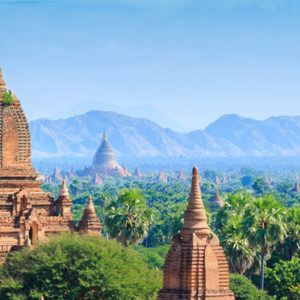 MYANMAR – DISCOVERING THE UNKNOWN