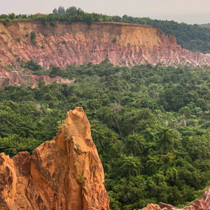 CONGO – ALLURING JOURNEY INTO THE AFRICAN JUNGLES