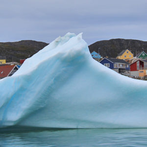 GREENLAND AN ICE FAIRYTALE EXPERIENCE